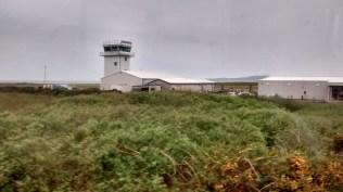 Lotnisko na Islay