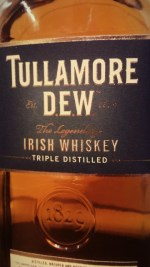 Wielki test blended whisky - cz. 1 - Tullamore Dew