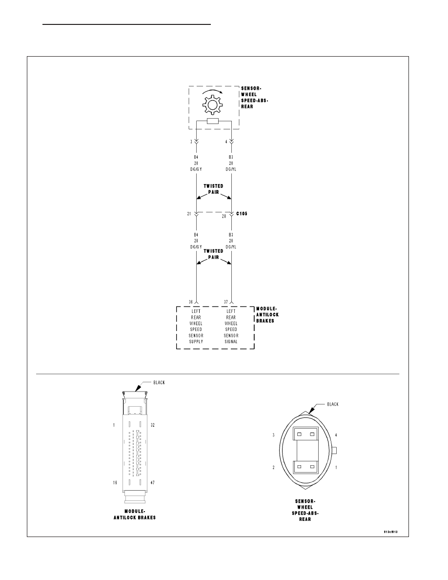 C1048 left rear wheel pressure phase monitoring for a plete wiring diagram