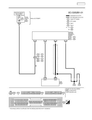 Nissan Primera P11 Manual  part 251