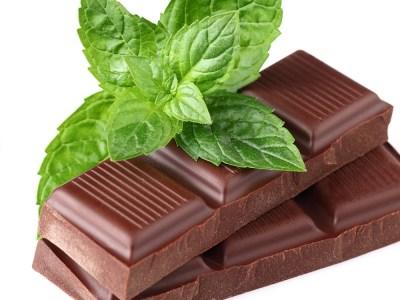 Aroomiõli Münt-Šokolaad 20-100 ml