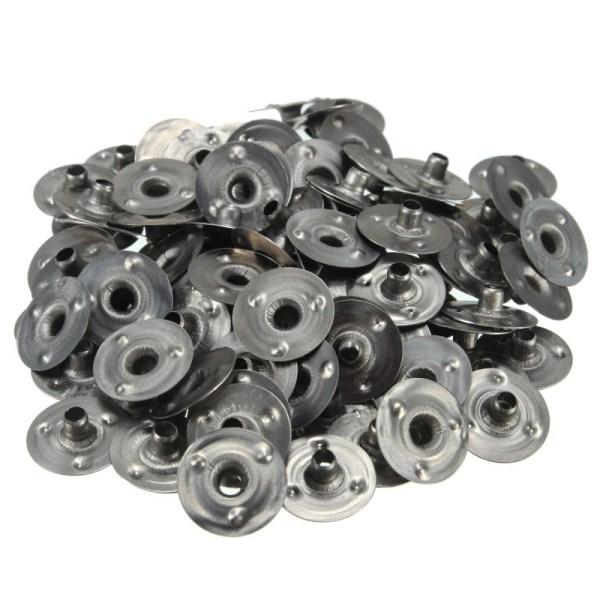 Metallalus küünlatahile (20 tk)