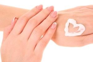 Käteniisutaja/kätekreemi valmistamine
