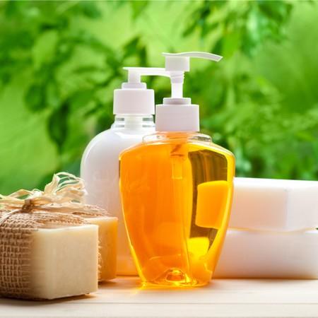 Dušigeeli põhi (orgaaniline) 250 ml- 1 L