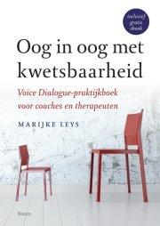 Voice Dialogue oog in oog met kwetsbaarheid marijke leys recensie zinvollerleven.nl