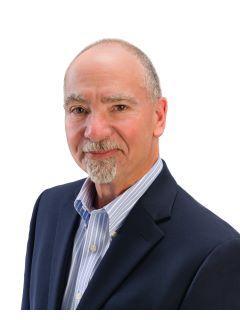 Robert Menking, 2020 Church Council President