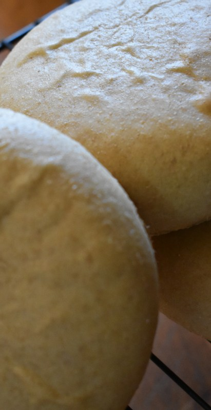 Quick and Easy Whole Wheat Buns – Perfected