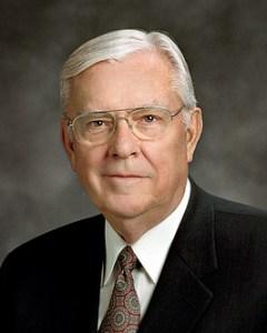 Elder Ballard suggests the Alma 5 Interview