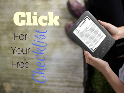Free Checklist Button