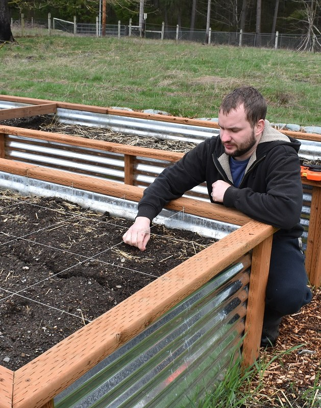 How To Plan Your Garden with Handyman's Seed Planting Guide