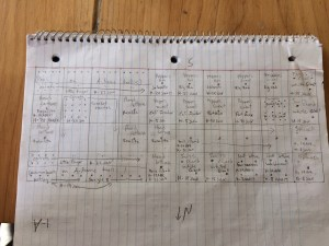 What It Looks Like To Plan Your Garden