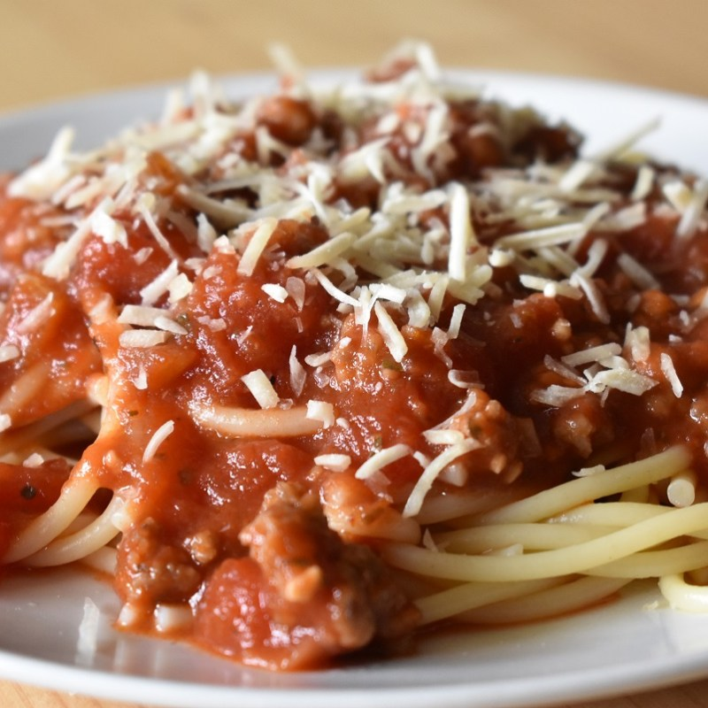 You Must Try This Simply Perfect Spaghetti Sauce
