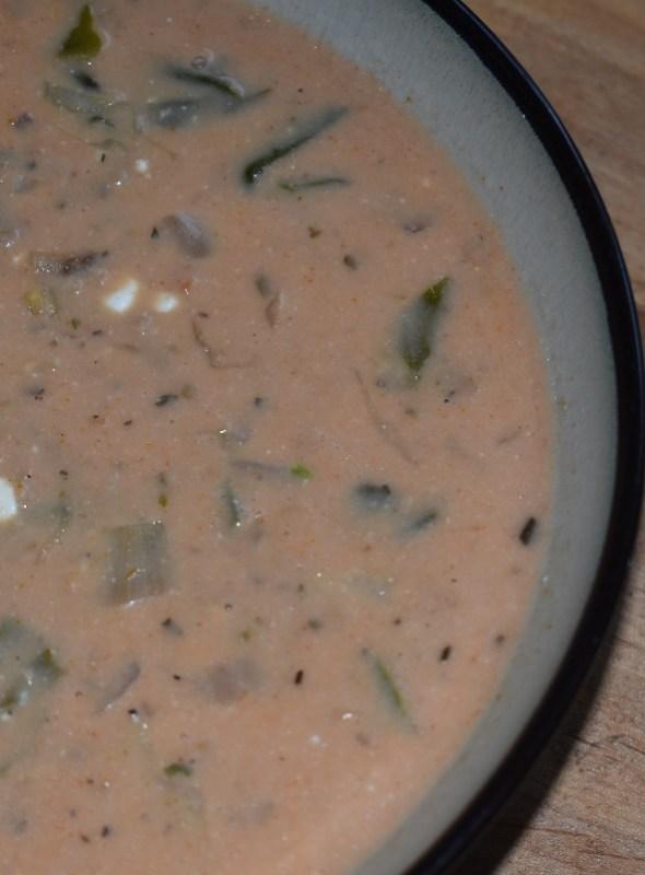 Lasagne Soup – THM Style