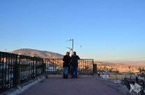 Enjoying the view in #Fez - #Morocco
