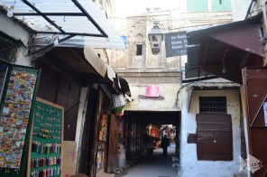 Souk in #Fez - #Morocco