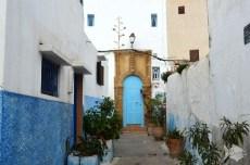 Kasbah des Oudaias in #Rabat - #Morocco