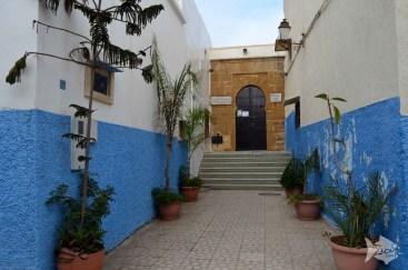 Kasbah des Oudaias in #Rabat - #Morocco#Rabat - #Morocco