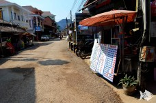 Van Vieng is known as a destination for outdoor-oriented activities.