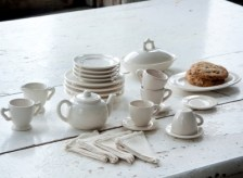 Ceramic Children's Tea Set $59.95