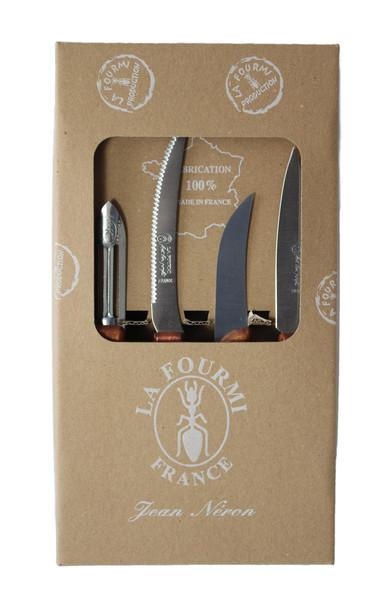 Kitchen Tools Natural Wood $39