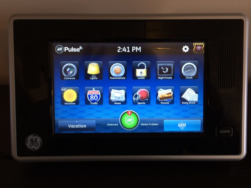 Best Wifi Home Alarm System