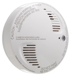 Dsc Adt Wireless Carbon Monoxide Detector Zions Security Adt