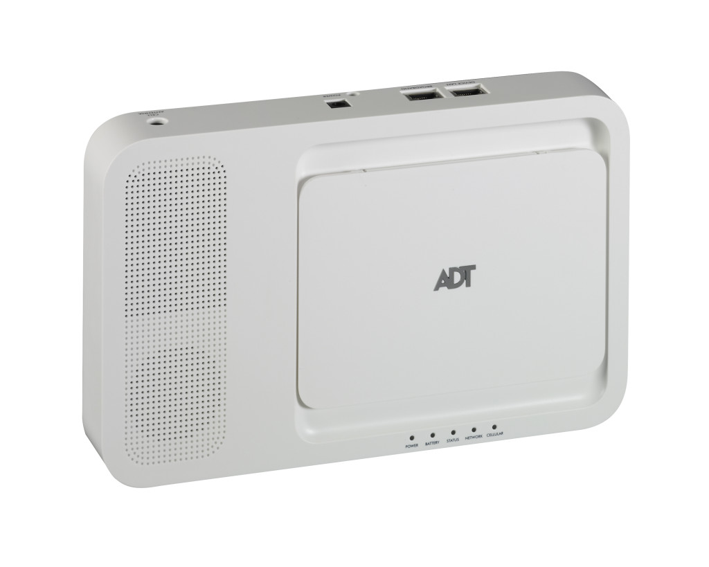 Adt Pulse Security System