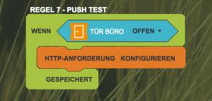 Push Test