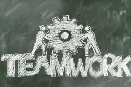 ondernemen en samenwerken