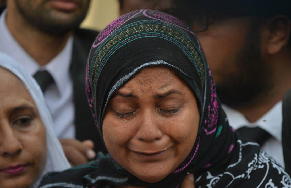 Asma Nawab - a Victim of Civil Justice System of Pakistan