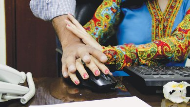 Photo of Know Your Rights: Workplace Harassment Types & Laws in Pakistan