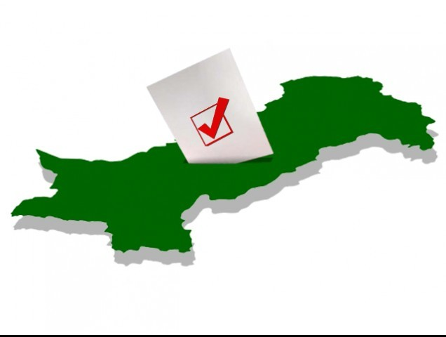joint electorate but separate voting