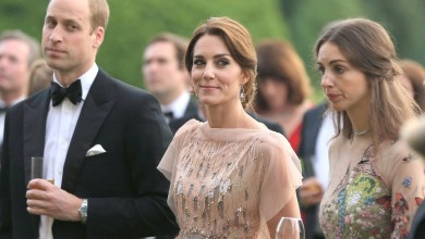 Prince William Cheats On Kate With Her Best-friend…Like Father, Like Son?