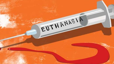 Photo of Let's Have A Conversation About Euthanasia, Because Why Not?
