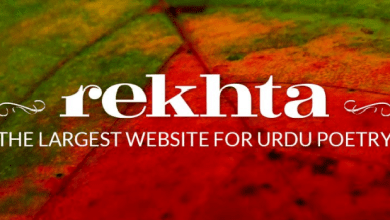 Photo of Rekhta; The Site Bringing Us Closer To the Urdu Language, One Ghazal At a Time