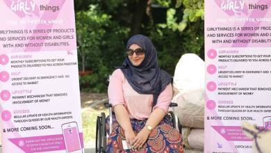 Photo of This Pakistani based Startup Is Making Menstrual Products Accessible To Women Across The Nation