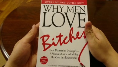 Photo of We Read 'Why Men Love Bitches', Here are 6 Things To Learn From It