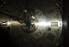 Photo of Tick Tock Goes the Clock I