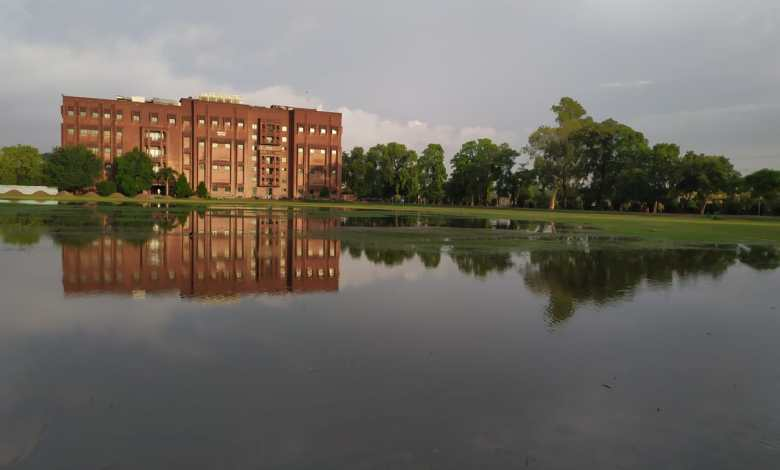 Photo of Cricket and Education: University Forced to Close As Government Uses Parking Lot