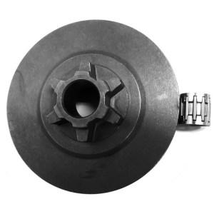 Чашка привода для бензопилы с объёмом двигателя 38 см³