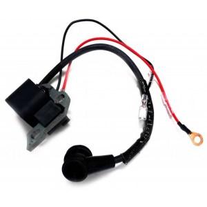 Напильник круглый для заточки пильных цепей Champion 4.0 C8001