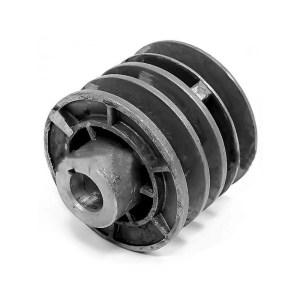 Шкив для мотоблока ОКА МБ-1 (∅ вала 25.4 мм)
