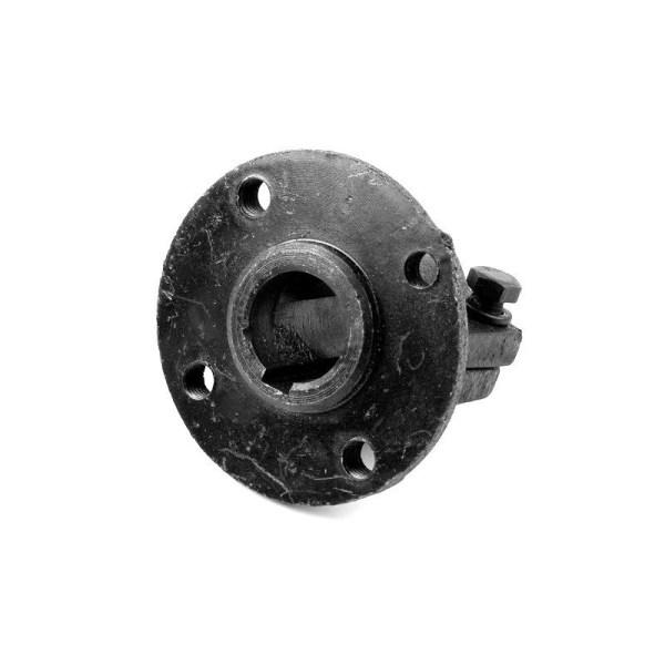 Ступица колеса в сборе на 4 болта (12 колесо) – 180-190N (3880)
