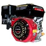 Двигатель для мотоблока Hammerman CF170F 7 л.с.