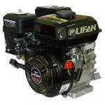 Двигатель для мотоблока Lifan 160F 5,5 л.с.