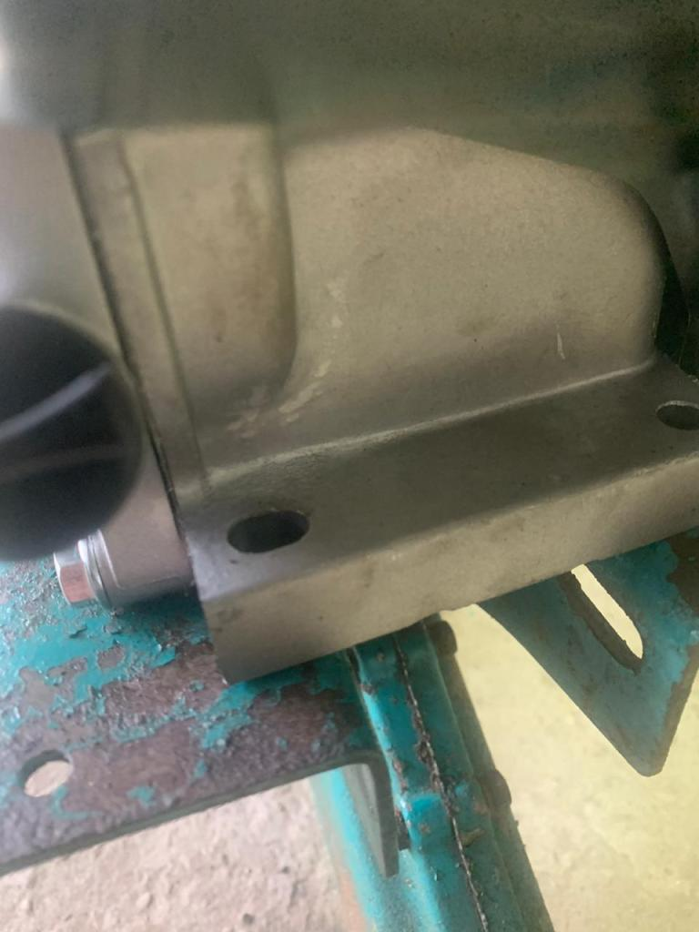 5 768x1024 - Как установить новый двигатель на мотокультиватор КРОТ - poleznye-stati
