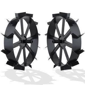 Грунтозацепы 600 мм для мотоблоков Vario, Quatro Junior