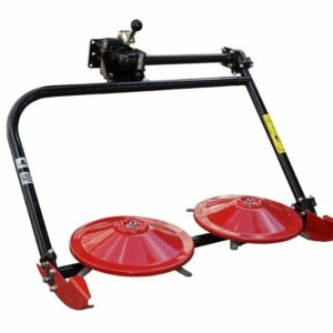 Роторная косилка Заря для мотоблока НМБ-1 Угра