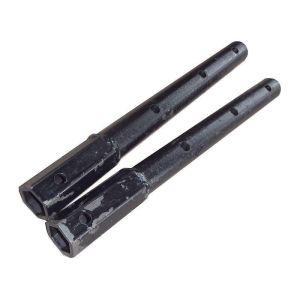 Удлинители грунтозацепов для мотоблоков шестигранные 24 мм (комплект)