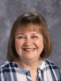 Dawn McKenney : Title I Educational Technician
